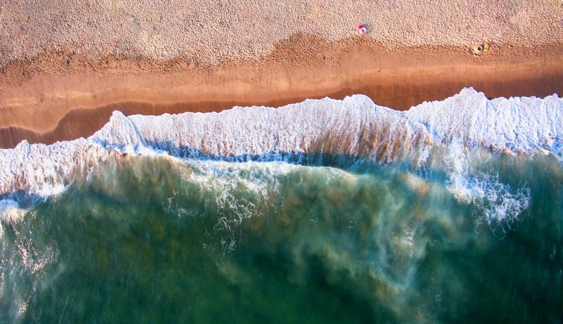 Emerald Bay Coast